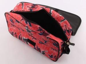 کیف دوشی (دارای رنگبندی)