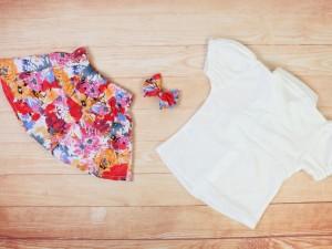 خرید انلاین لباس بچگانه