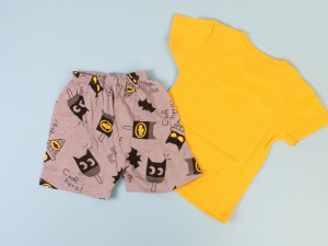 لباس راحتی نوزادی پسرانه