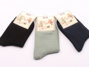 جوراب ساق دار(10-8 سال)