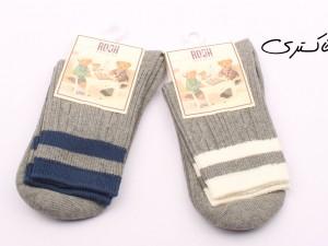 جوراب ساق دار (11-9 سال)