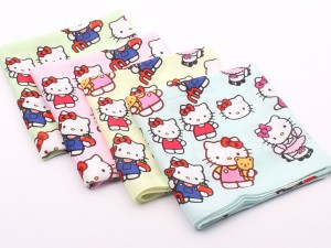 روسری کیتی Hello Kitty