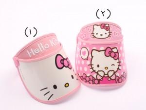 نقاب لبه متحرک کیتی Hello Kitty