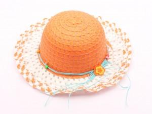 کلاه حصیری (9-4 سال)