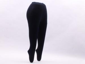 جوراب شلواری سرمه ای Katamino