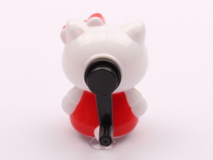 تراش رومیزی هلوکیتی Hello Kitty