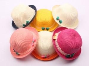کلاه حصیری (6-3 سال)