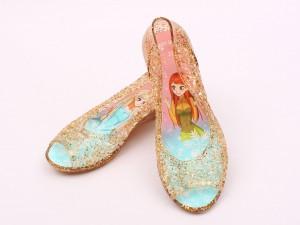 کفش روباز تابستانی