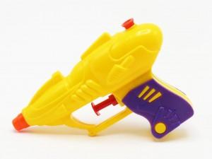 تفنگ آبپاش کوله پشتی