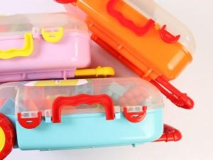 لگو چمدانی best toys