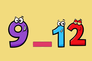 9 تا 12 سال