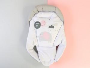 لوازم نوزادی