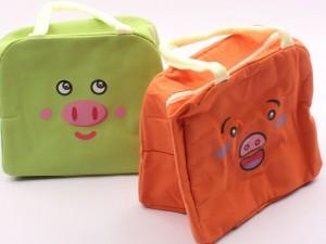 کیف ظرف غذای کودک