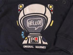 هودی و شلوار marines
