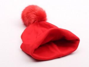 کلاه پوم پوم (9-2سال)