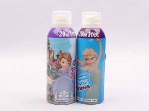 اسپری کودک عطری