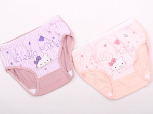 شورت اسلیپ کیتی Hello Kitty (2-7 سال)