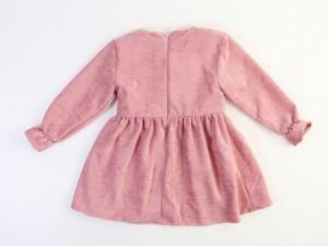 لباس زمستانه دخترانه