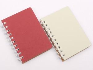 دفترچه یادداشت سیمی