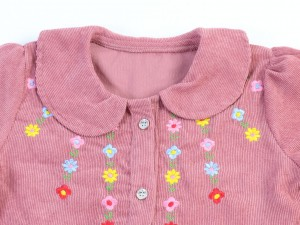 خرید انلاین لباس زمستانه دخترانه