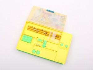 جامدادی دکمه ای (تنوع طرح و رنگ)