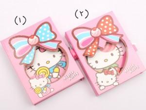 دفترچه خاطرات هلوکیتی Hello Kitty