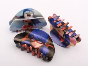کلیپس دختر کفشدوزکی (سایز متوسط)