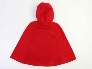 شنل کلاهدار  popees