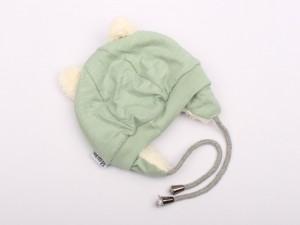 کلاه خلبانی نوزادی (6-0 ماه)