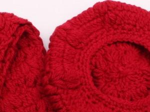 کلاه و شال گردن برت (3-1 سال)