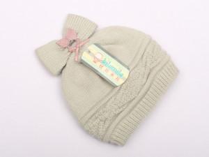 کلاه بافت نوزادی (12-3 ماه)
