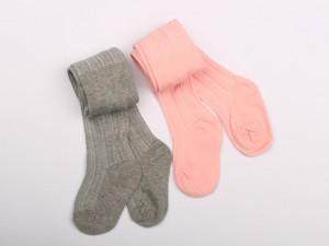 جوراب شلواری طرح دار (12-3 سال)