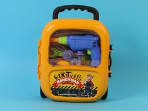 ابزار چمدانی  dorj toy