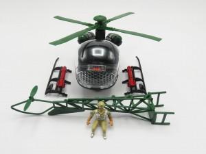 هلیکوپتر ارتشی