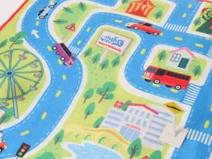 سفره بازی شهر کودک فکرآوران