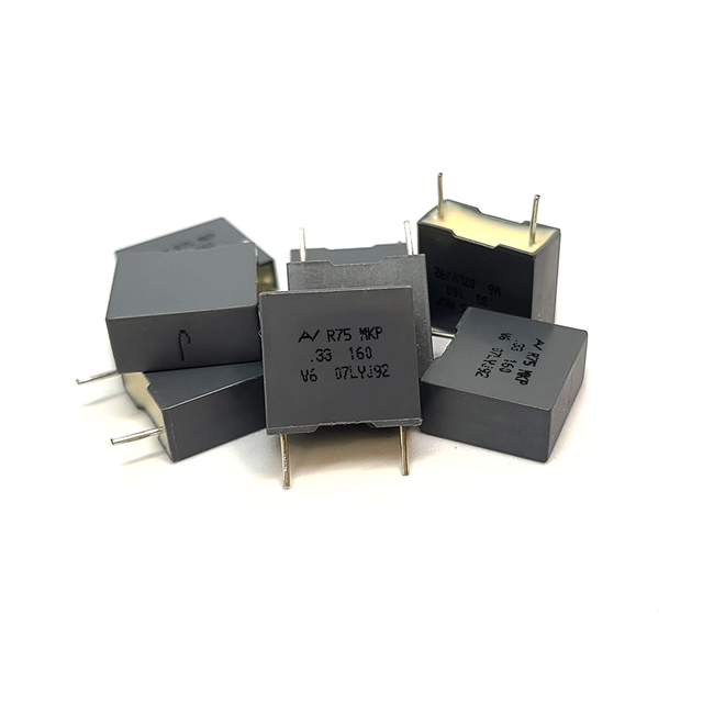 خازن P10 334-160VDC MKT