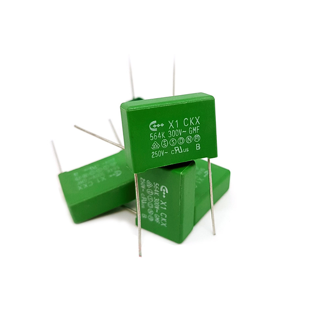 خازن P22.5 564-300VAC MKT