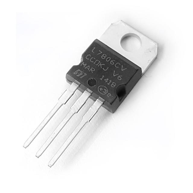 IC L7806CV