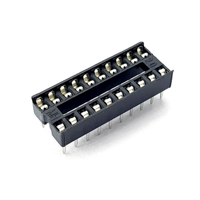 سوکت IC ساده 20پین
