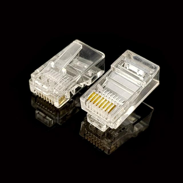 سرسوکت نری شبکه 8P8C