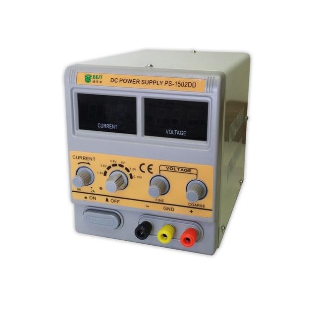 منبع تغذیه متغیر PS-1502DD