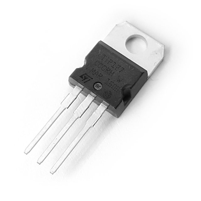ترانزیستور TIP127