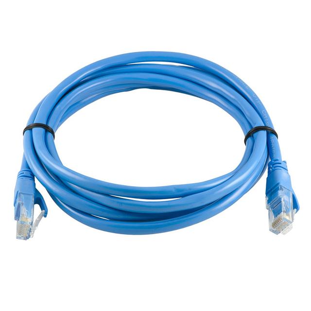 کابل رابط شبکه 2 متری CAT5