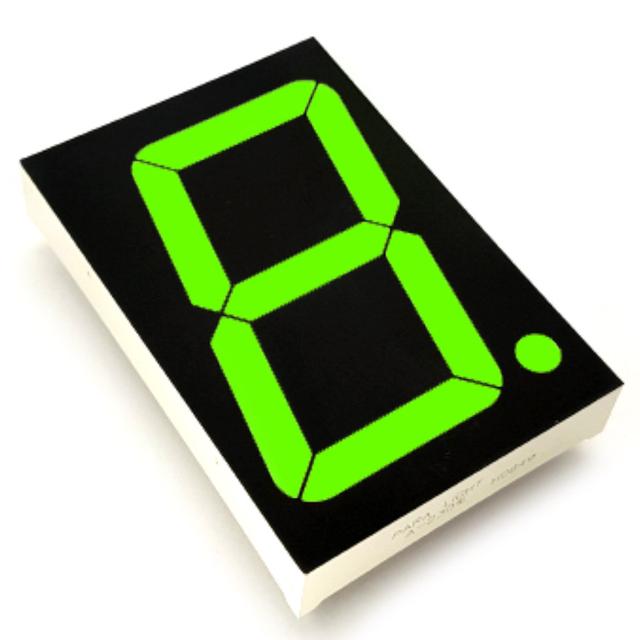 سون سگمنت تکی آند سبز 5x7