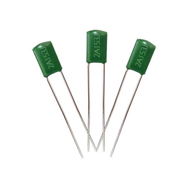خازن پلیستر (153) 15nF-100V