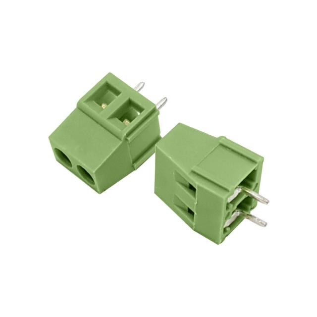 ترمینال KF128 5.0mm 2PIN