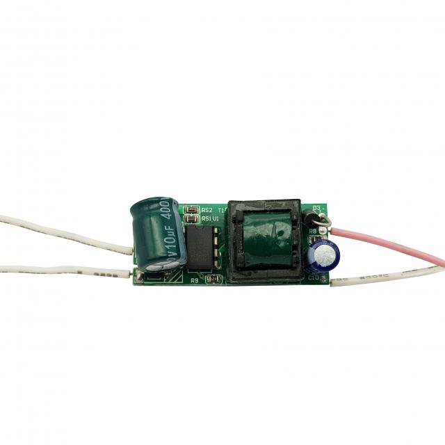 LED DRIVER PCB 8-12x1W