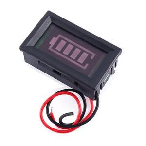 ماژول نمایشگر سطح شارژ باطری 1/10S 12V