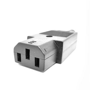 AC SOCKET FEMALE سرکابلی