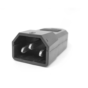 AC SOCKET MALE سرکابلی
